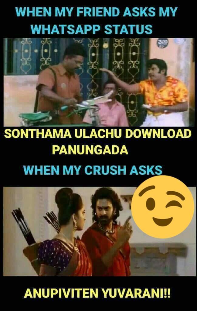 Tamil Whatsapp Status Home Facebook