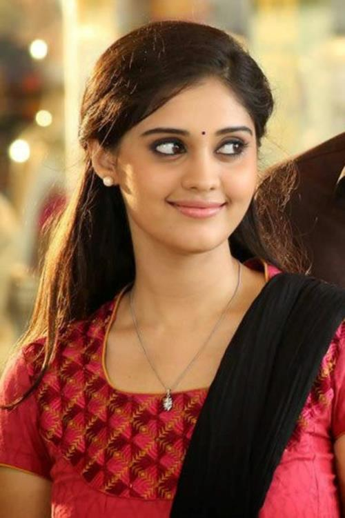 Beautiful Actress Surabhi