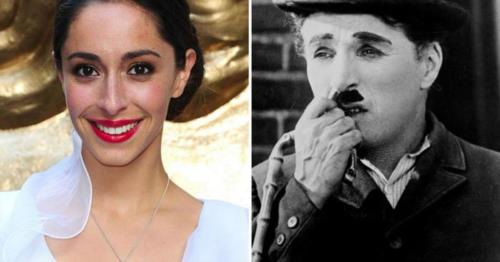 Charlie Chaplin's Granddaughter: A Famous Actress