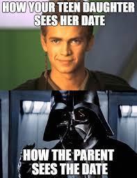 how a parent sees....