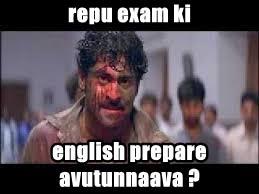 repu exam ki