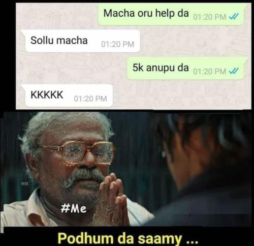 kadi whatsapp meme