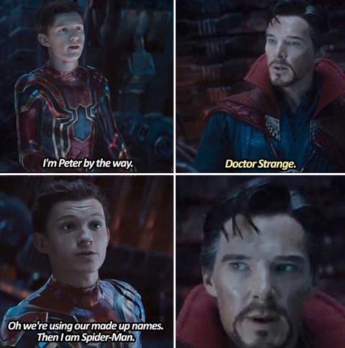 peter, no, spider man