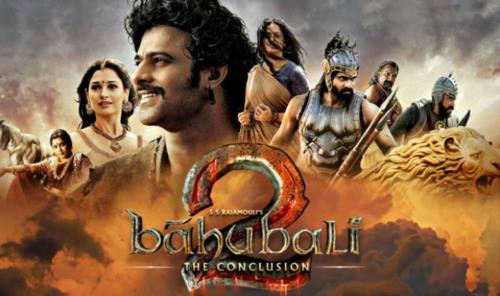 Bahubali 2 collection crosses 1000 crores