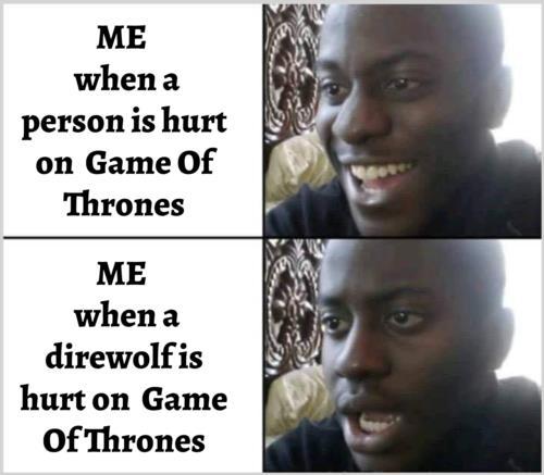 direwolf fan