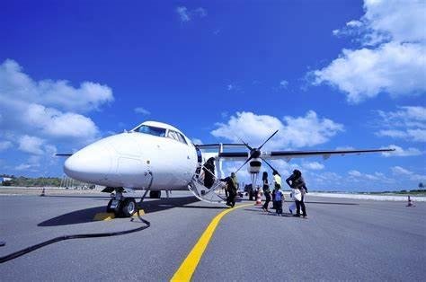 Aeroplane Jitters