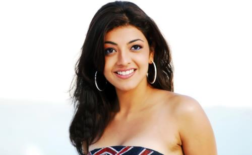 Lovely and beautiful Kajal Aggarwal
