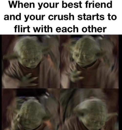bff n crush