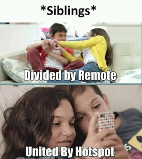 Divided by remote 🤣🤣🤣😹😂