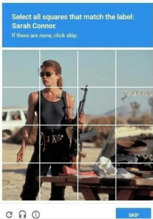 Skynet Uprising, AI