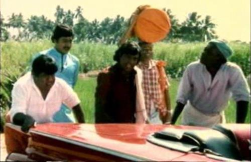 Goundamani - Memorable Characters