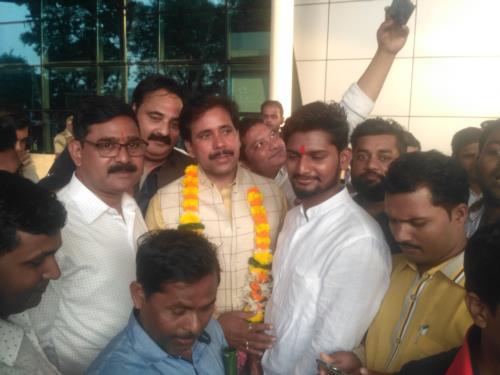 Jitendra vishwakarma Anil rajbhar UP minister 9664277233 7021297575