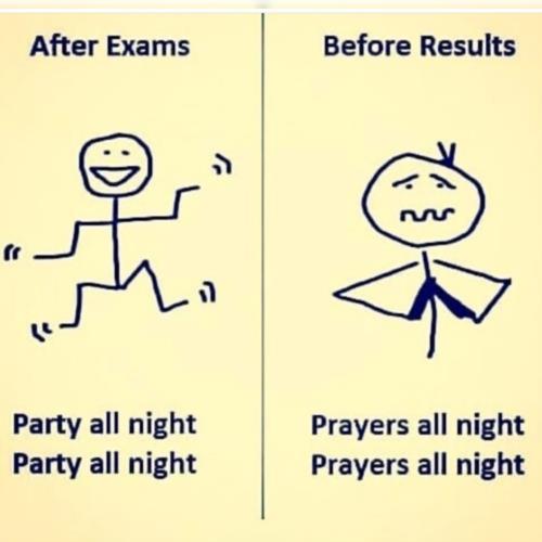 Prayers 😁