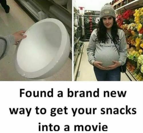 innovative girls