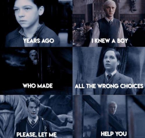 Harry Potter 🕺