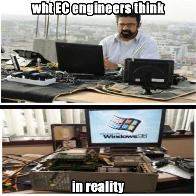 wht EC engineers think