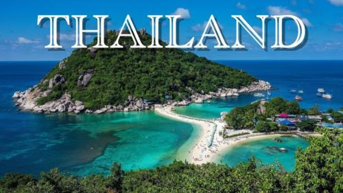 (LAND OF SMILE)-THAILAND
