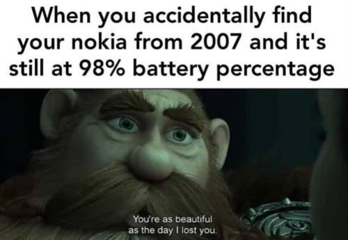 nokia phones..