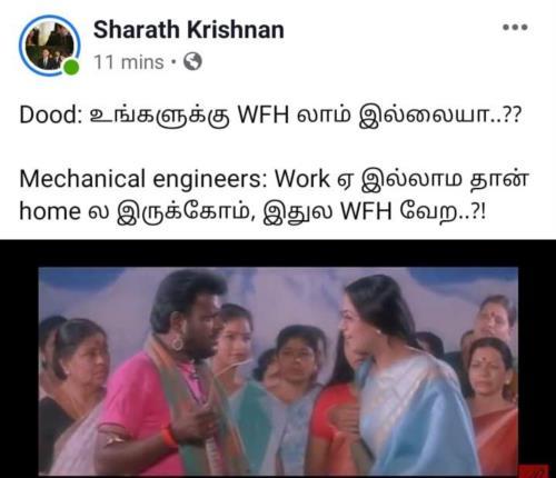 Mechanical engineer joke