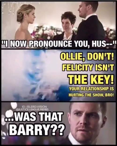 i now pronounce you....