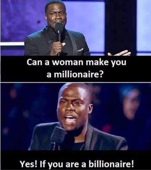 Millionaire 🤣😂