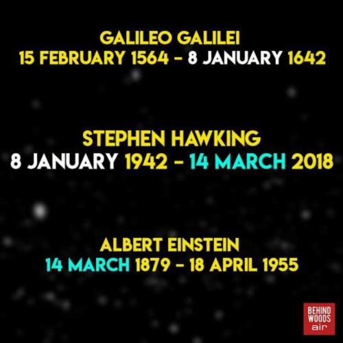 Rest In Physics Stephen Hawking