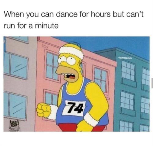It hurts 😣