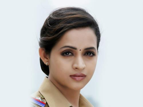 Sweet South Indian Actress Bhavana