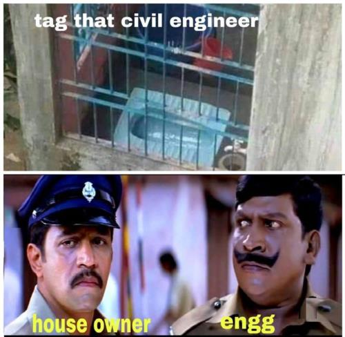 Civil engineer paridhabangal