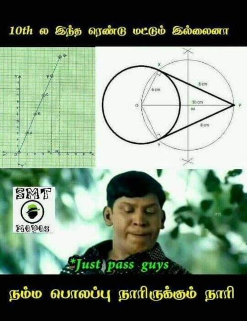 10th backbenchers mark graph meme